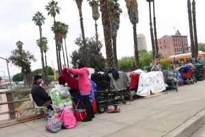LA County officials call for $100 million affordable housing plan to fight homelessness