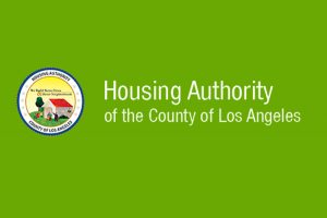 LA County Housing Authority receives HUD Funding