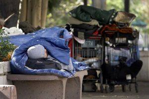Senate Democrats propose $2 billion plan for homeless