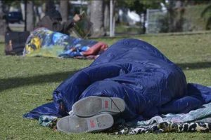 L.A. County approves sweeping plan to reduce homelessness
