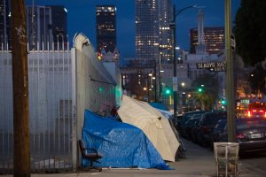 How the homeless count is going high-tech
